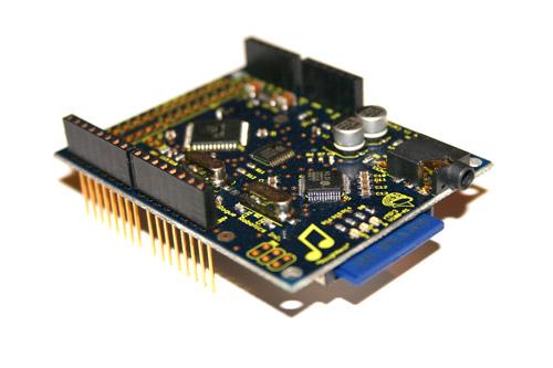 rMP3 Playback Module